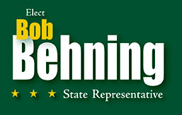 Bob Behning for State Representative